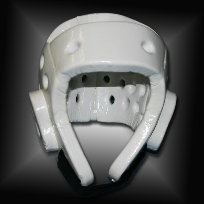 thumb-Foam-Dip-Headgear