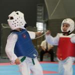 adult taekwondo Taekwondo Western Sydney