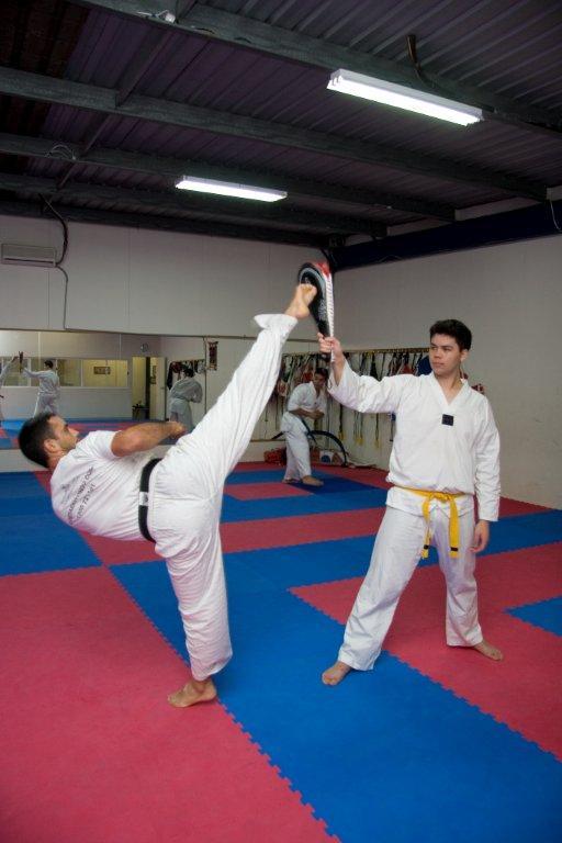 Best Taekwondo Sydney Techniques Leading Taekwondo Classes