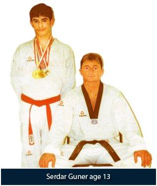 dos taekwondo sydney