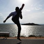 adult taekwondo classes