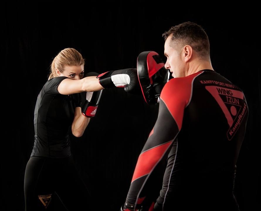 Clubs in Sydney | Mastering the Taekwondo Basic Moves